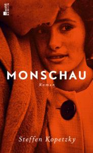 """""""Monschau"""" von Steffen Kopetzky co. Lit.Eifel"""